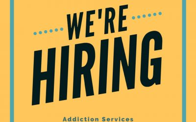 Addiction Services Manager